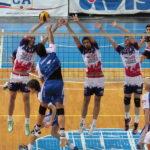 B1 Maschile A - Bergamo vs Monselice