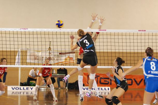 albesevolley