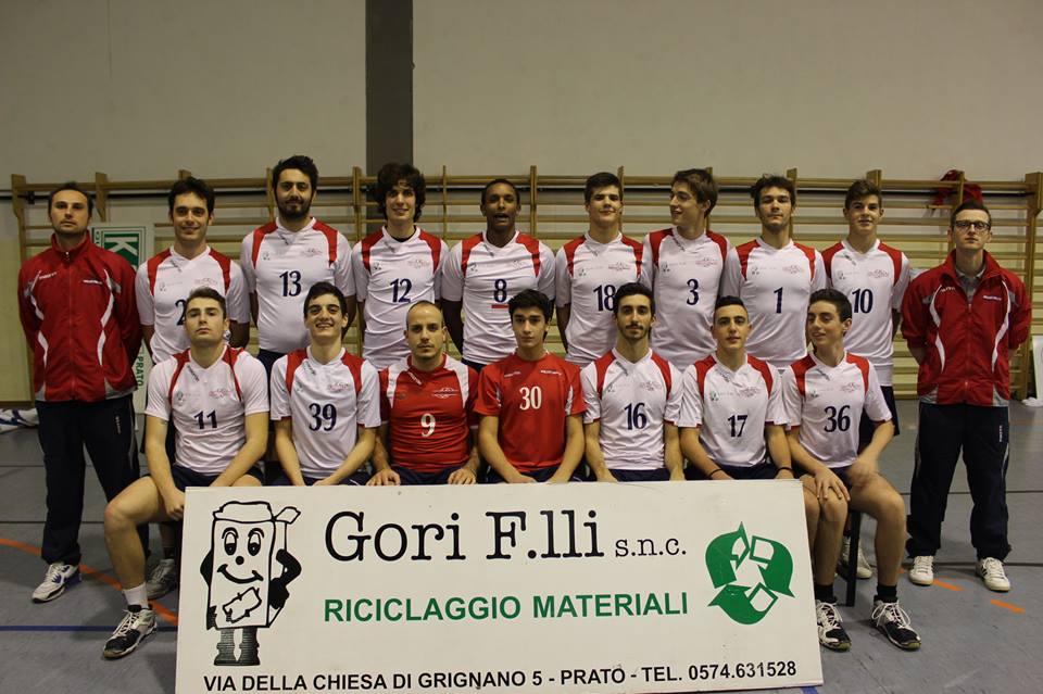 Volley Prato Serie C