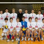 Biella Volley UNDER 17 BIVERBANCA