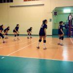 Rota Volley foto u16