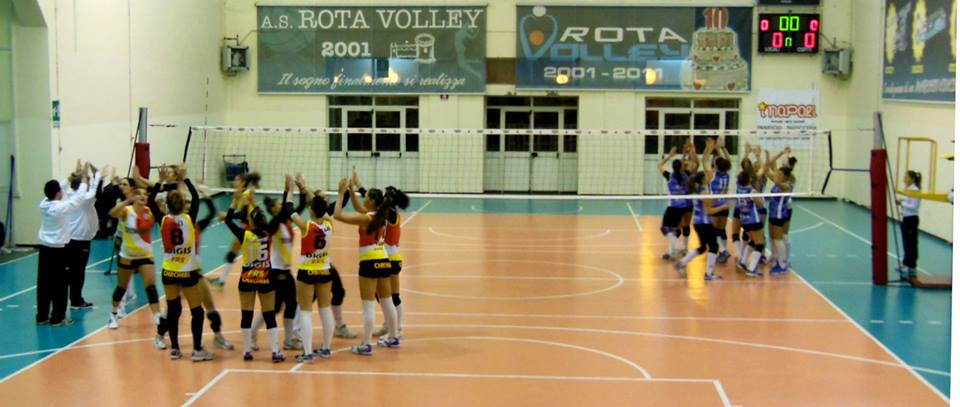rota volley