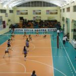 rota volley