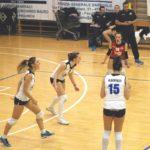 MT MOTORI Idea Volley vs Evoluzione Ostia VC