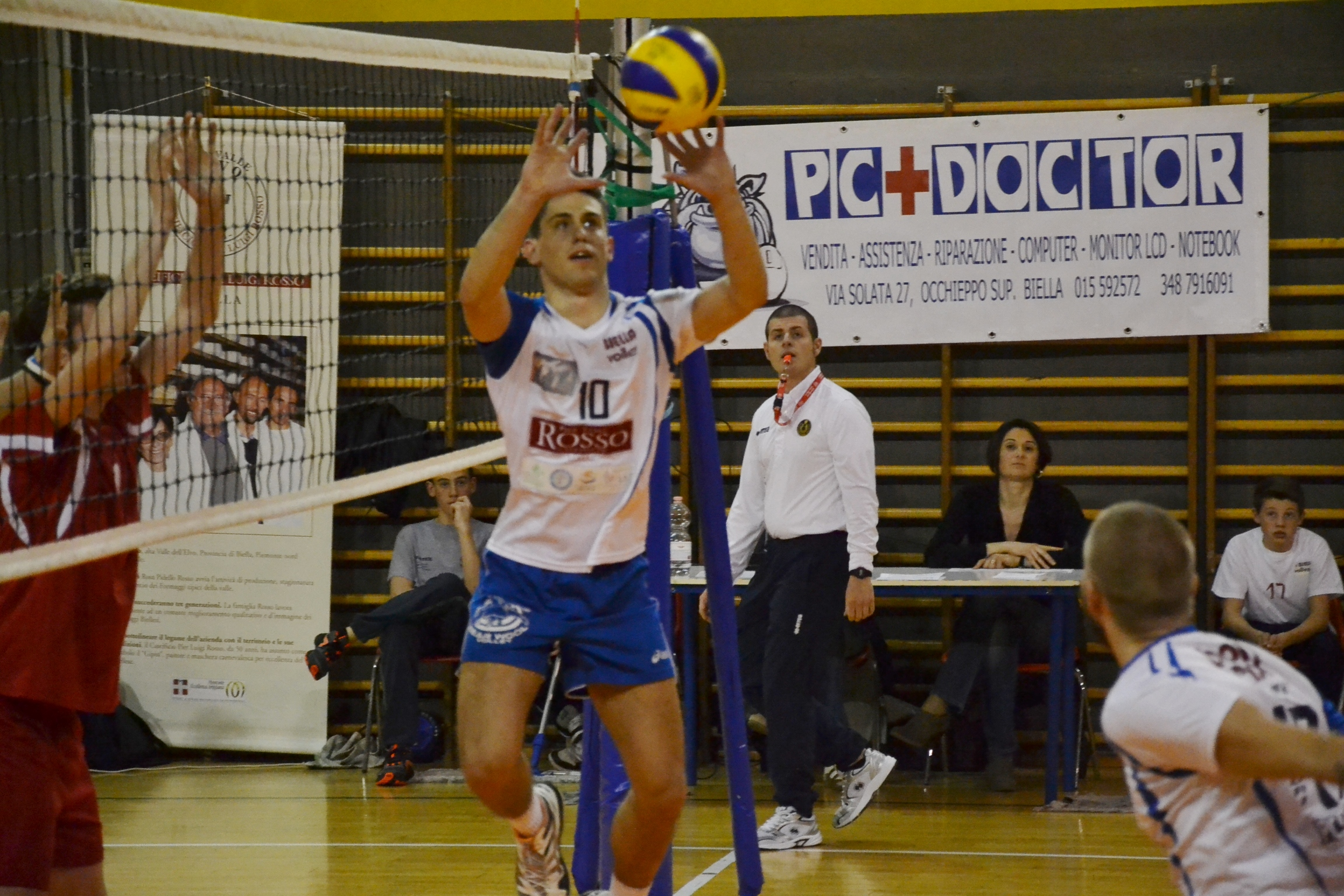 biella volley