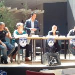 conferenza new volley brindisi