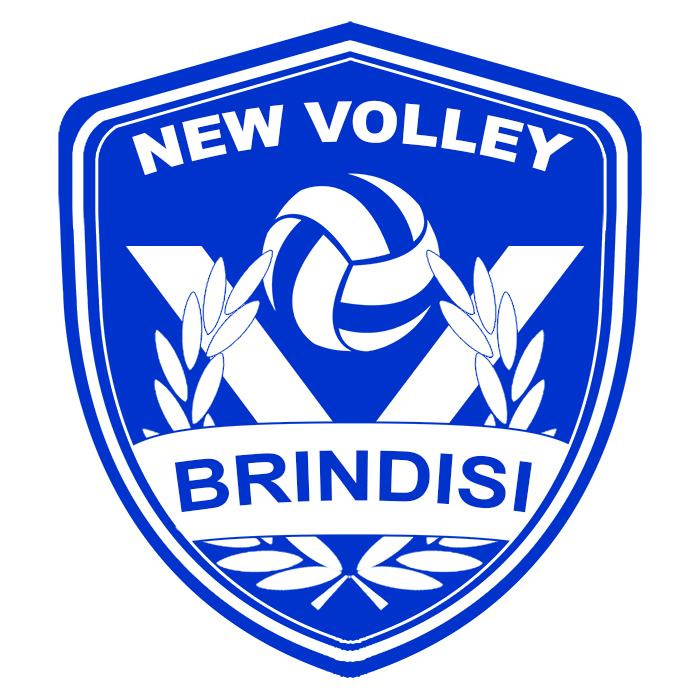 new volley brindisi