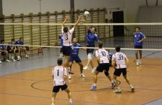 volley prato valdera