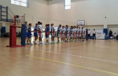 hydra volley vs cosenza