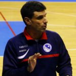 Vibrotek Volley Coach NARRACCI