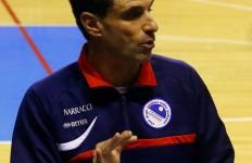 Vibrotek Volley Coach NARRACCI