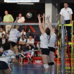 prato volley project Attacco Cafissi