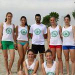 Viva beach prato volley