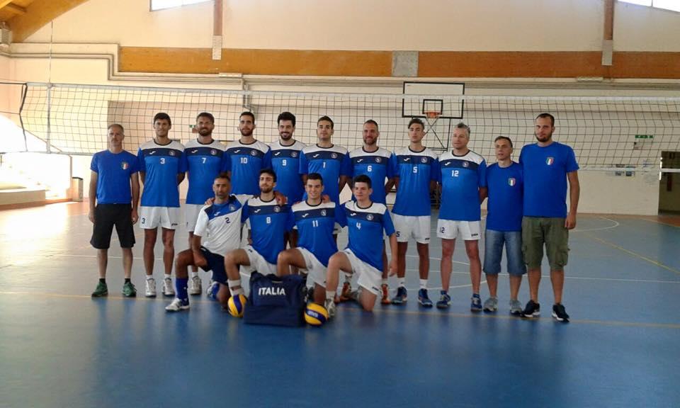 Nazionale Azzurra FSSI