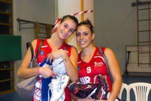 flavia cornolò volley group roma