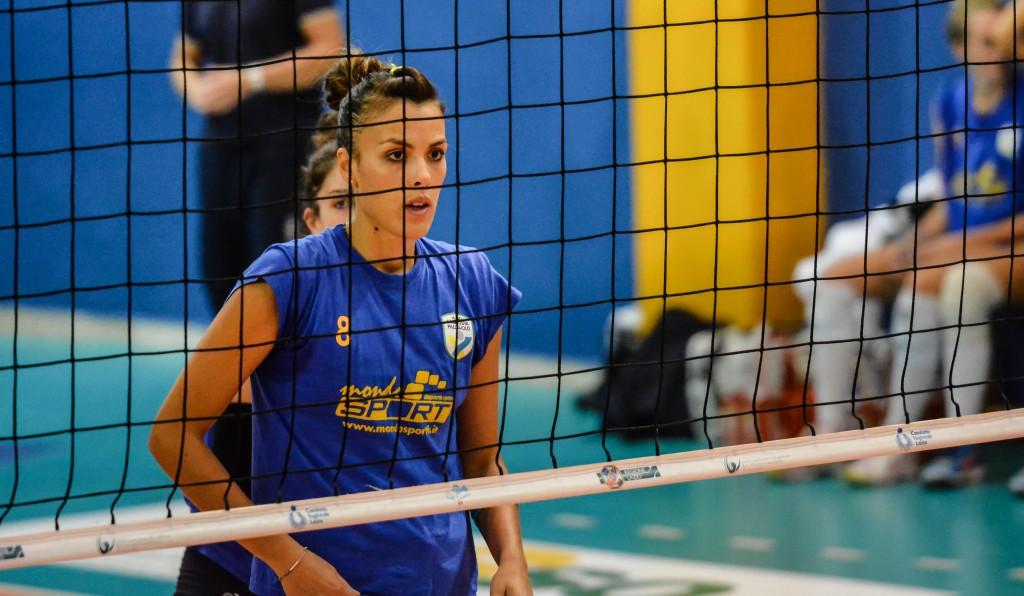 Chiara Carminati Sabaudia
