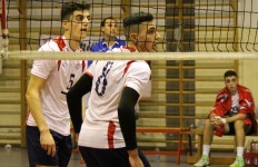 volley prato C maschile