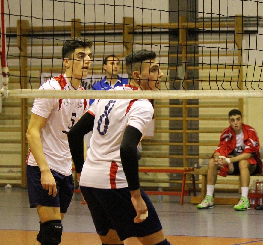 volley prato C maschile
