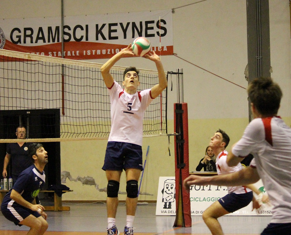 volley prato