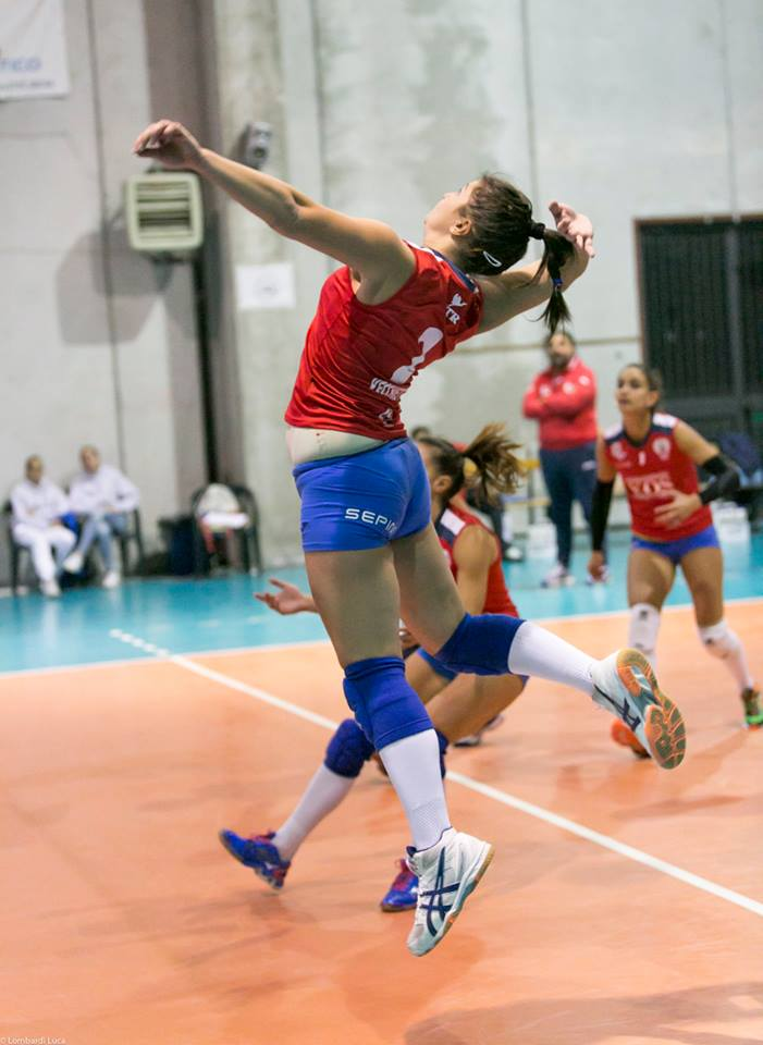 Vecchietti foto di VolleyBassoLazio_1