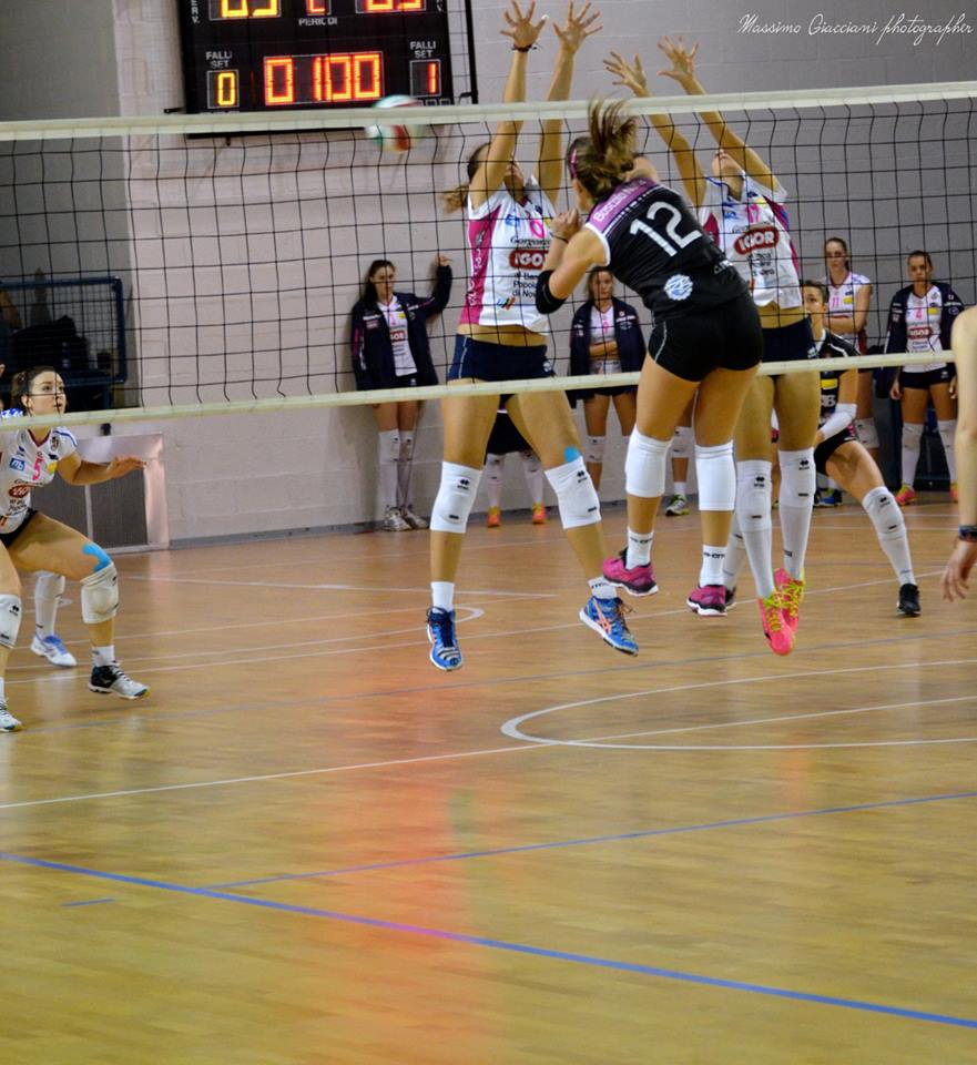 igor trecase volley b1