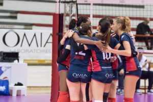 omia volley 2015 rogato